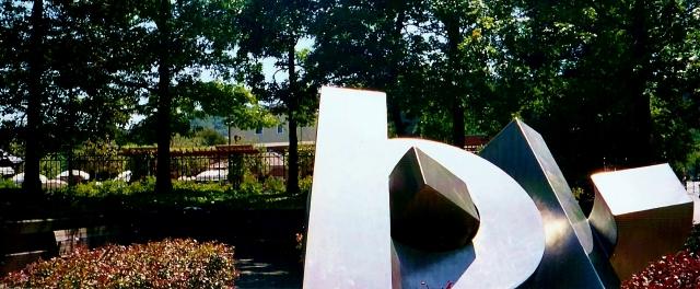 Albert's park