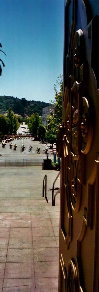 Tour de Marin