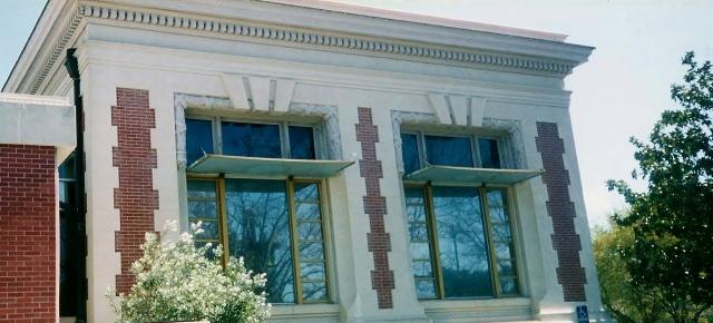 San Rafael Library